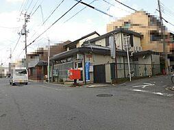 京都藤森郵便局