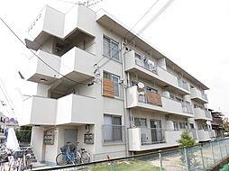 神田コーポ[3階]の外観