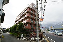 セザール川越笠幡