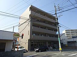 アンプルールベトンHISASHI[2階]の外観