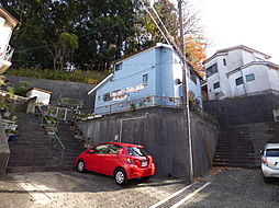 横浜市戸塚区上矢部町
