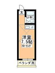 仏子駅 3.4万円