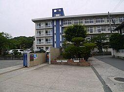 鹿島中学校まで...