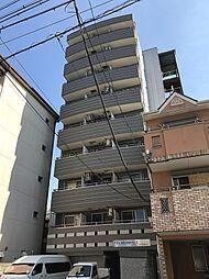 オズレジデンス天下茶屋[6階]の外観