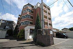桜レジデンシャル[4階]の外観