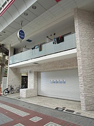 カインド四貫島[2階]の外観