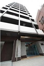 ハーモニーレジデンス池袋003[10階]の外観