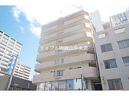ロイヤルコーポ[6階]の外観