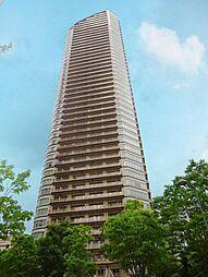 パークシティ武蔵小杉ステーションフォレストタワー 26階部分
