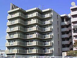 ソシアDII[4階]の外観