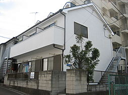 パラシオン富士見[103号室]の外観