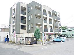 セルフィール江戸川台[302号室]の外観