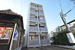 FIRST尼ヶ坂[2階]の外観