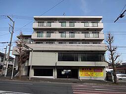 シチワビル[5階]の外観