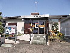 陵西郵便局