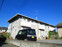 メゾンOKUTSU A[201号室号室]の外観