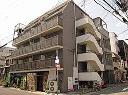 シティハイツ須磨[5階]の外観