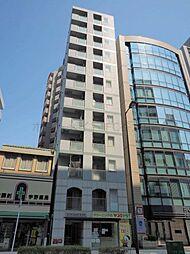 K's Court東本町[3階]の外観
