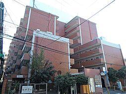 桜川マンション[8階]の外観