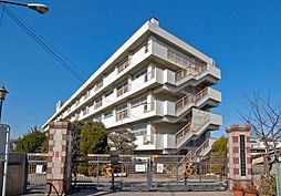 東浦和中学校