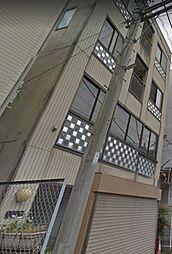 幸福ビル[3階]の外観
