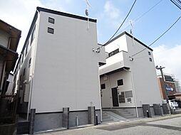 [タウンハウス] 千葉県千葉市中央区末広3丁目 の賃貸【/】の外観