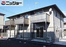 [タウンハウス] 愛知県津島市又吉町1丁目 の賃貸【/】の外観