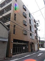 スカイコート堺[305号室]の外観