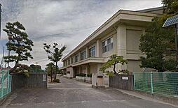 稲沢市立大里中学校(1580m)
