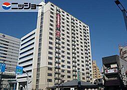 KDXレジデンス東桜I[5階]の外観