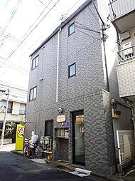 第62シンエイマンション bt[302kk号室]の外観