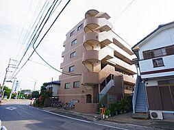 シティパル高田[603号室]の外観
