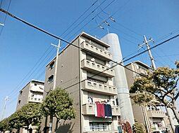 メゾン秋永[3階]の外観