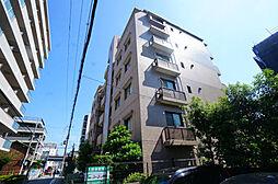 兵庫県伊丹市西台3丁目の賃貸マンションの外観