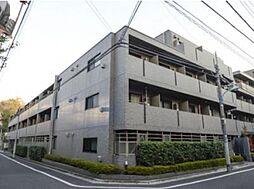 ルーブル西早稲田弐番館[112号室]の外観