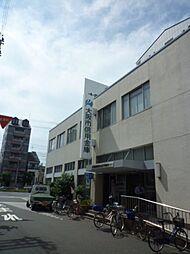 銀行大阪シティ...