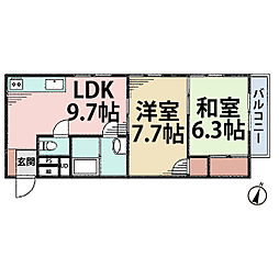 クラックス戸塚ヒルズ