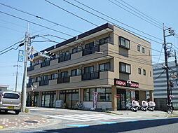 1stアベニュー大澤[3階]の外観