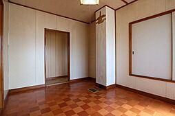 2階洋室(東側...