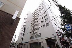 新中野駅上プラザ