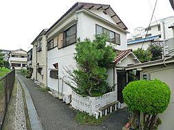 [一戸建] 兵庫県神戸市垂水区五色山5丁目 の賃貸【/】の外観