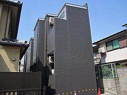 Solea[2階]の外観