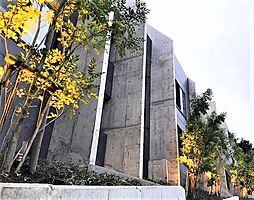 プレミアム・スマート・レジデンス矢作町[1階]の外観
