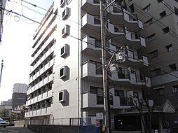 デトム・ワン三条通[6階]の外観