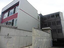 G-Design京都西院[206号室]の外観