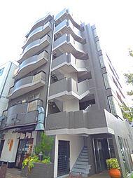 インフィニティ浦和[4階]の外観