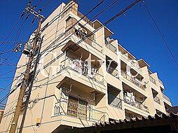 YUNIASU武蔵野[2階]の外観