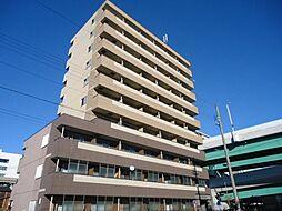 愛知県名古屋市中川区山王4丁目の賃貸マンションの外観