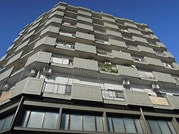 名線鋼業ビル[8階]の外観