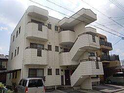 愛知県名古屋市港区惟信町3丁目の賃貸マンションの外観